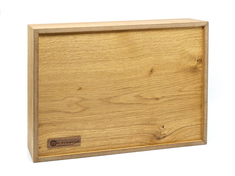 Box - Oak